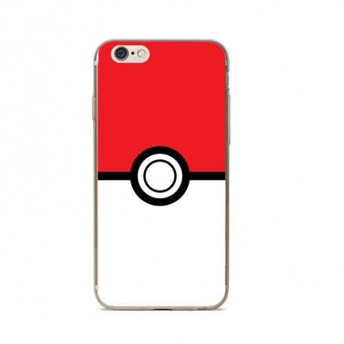 Carcasa Pokebola - Pokemon iPhone 5 5s SE