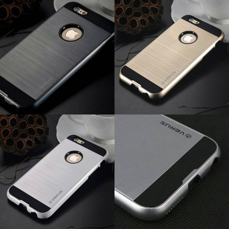 carcasa iphone 6s antigolpes