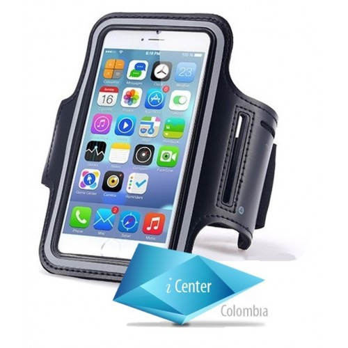 Brazalete deportivo iPhone 6