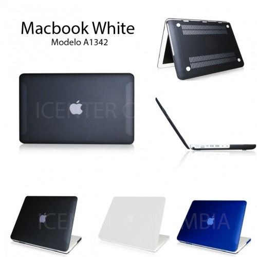 Carcasa Macbook white unibody SIN troquel