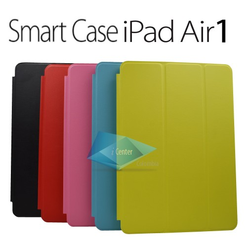Estuche tipo Smart Case iPad Air 1