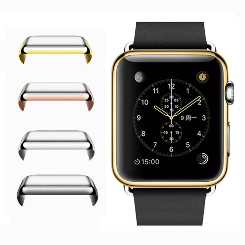 Protector Carcasa Acrilico Apple Watch 38mm Series 1