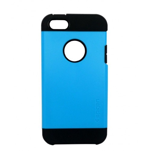 Carcasa iPhone 5 5S SE Spigen Tough Armor