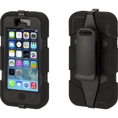 Griffin Survivor iPhone 5/5S