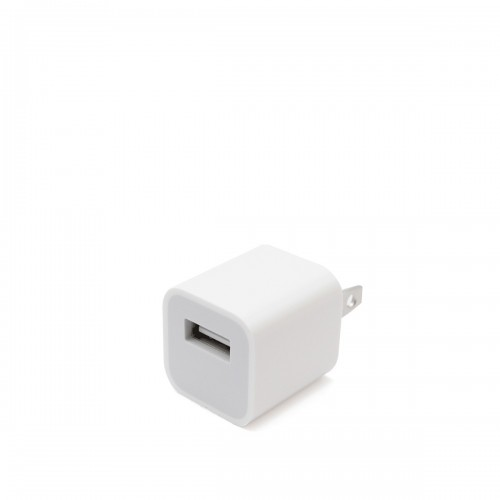 Cargador de Pared Cubo Apple Iphone Ipod Ipad Watch