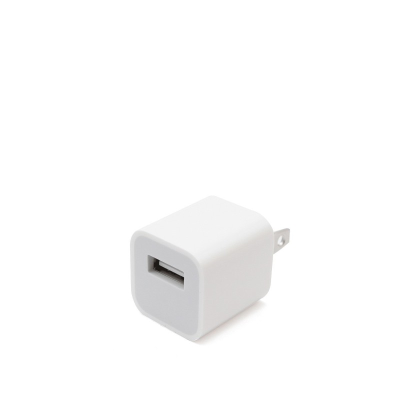 Cargador de Pared AAA  Cubo Apple Iphone Ipod Ipad Watch