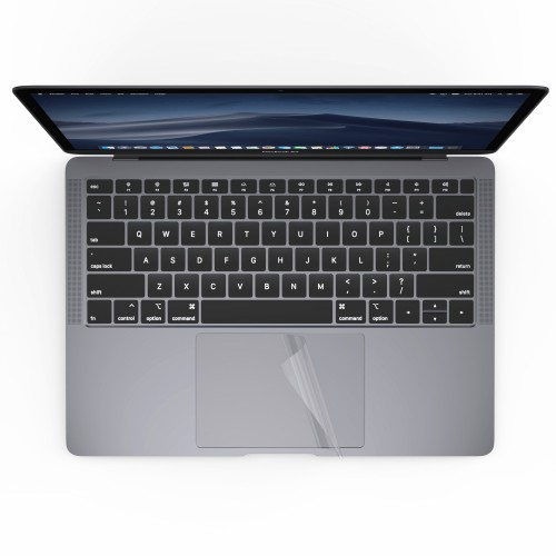 Protector de Mouse Trackpad Macbook Air 13 año 2018 MODELO A1932