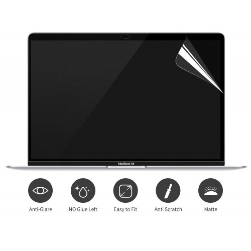 Protector de Pantalla Macbook Air 13 año 2018 MODELO A1932