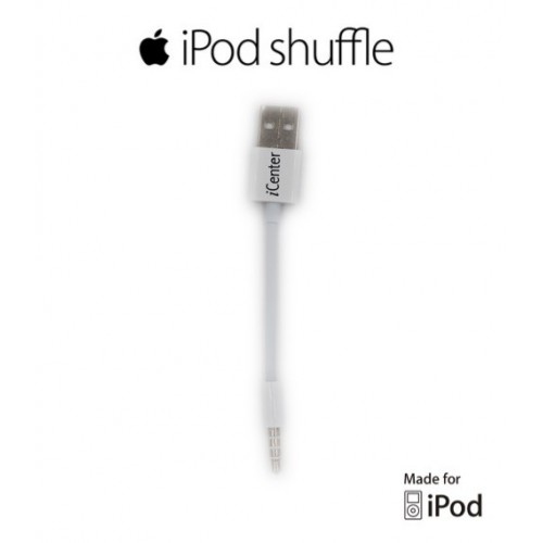 Cable USB iPod Shuffle 3 4 5 Apple Colombia