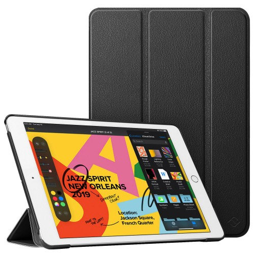 Estuche Smart Case iPad 8  iPad 7  10.2 Sellado