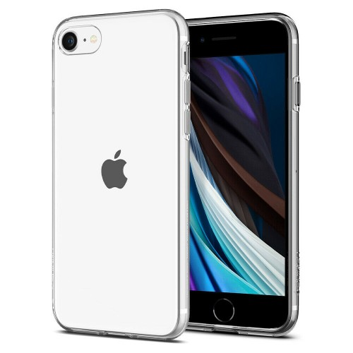 Carcasa Forro Flexigel Tpu iPhone SE 2020 Ultradelgada