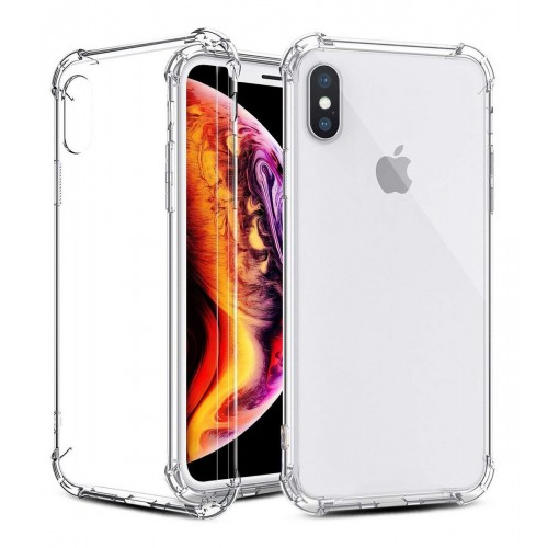 Case Carcasa iPhone X Xs TPU Reforzado
