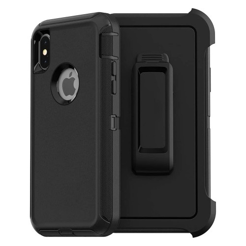 Shield Case iPhone X Xs Edicion Limitada