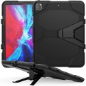 Estuche Antigolpe iPad 12.9 2020 Survivor 3 Capas + Base