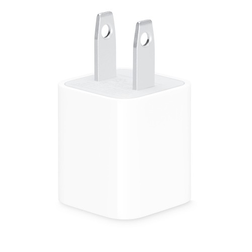 Apple 5W USB Cargador de pared ORIGINAL