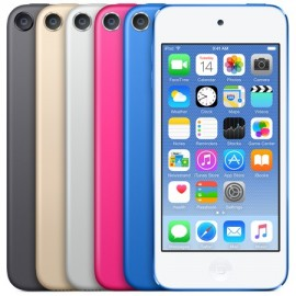 iPod Touch 5 / 6
