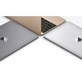 New Macbook 12'