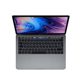 "New Macbook Pro 13"" 2018 con touch bar"